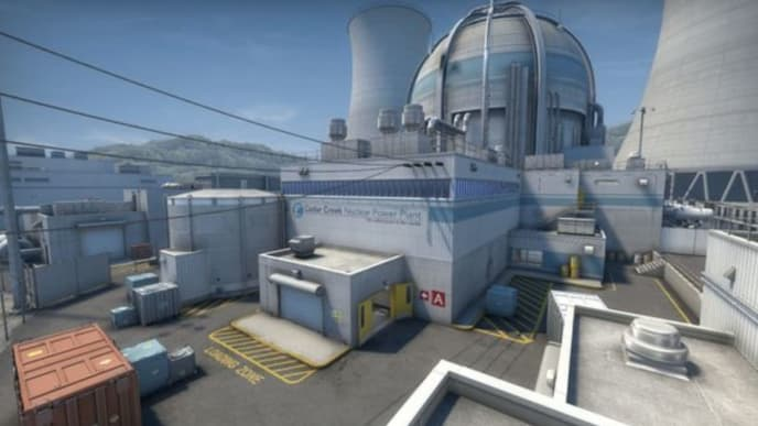 Finding the best grenade spots on Nuke, especially smokes, can take your gaming to the next level.