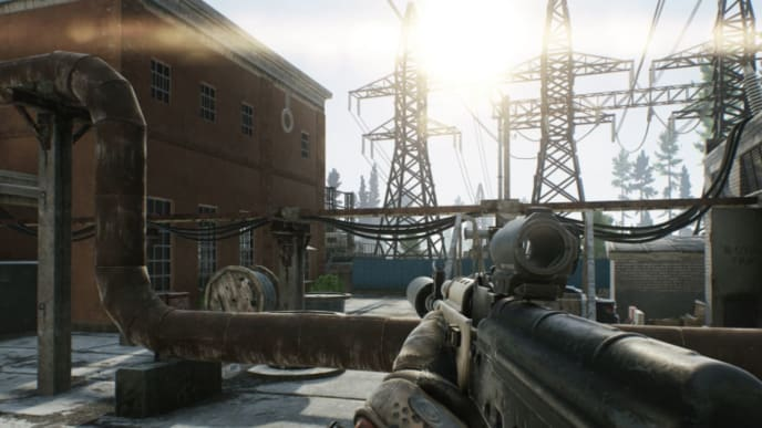 How do you rotate items in Tarkov? Escape From Tarkov has had a resurgence of late.