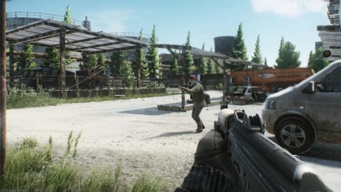 Escape From Tarkov full release date hasn't been revealed yet.