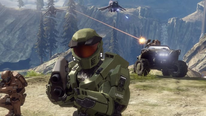 Halo Insiders will be able to test the upcoming PC version of Halo: Combat Evolved.