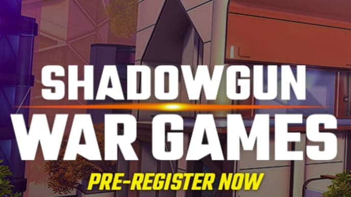 Overwatch isn't mobile game, but Shawdowgun War Games brings Overwatch style gameplay to mobile.