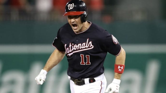 Nationals Announce They've Re-Signed Ryan Zimmerman Following Retirement Rumors