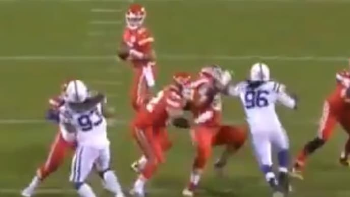Ryan Hunter got cut after the horrendous pass blocking abilities on Sunday against Colts.