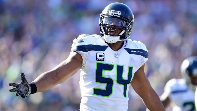 newest 6f8f0 97841 Bobby Wagner Just Got a 99 in Madden and That Seems High