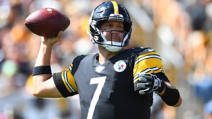 designer fashion 1db10 469cf Pittsburgh Steelers Latest News - Pittsburgh Steelers NFL ...