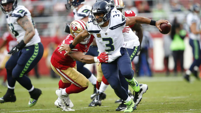 4 Best Prop Bets For Seahawks Vs 49ers Nfl Week 10 Monday