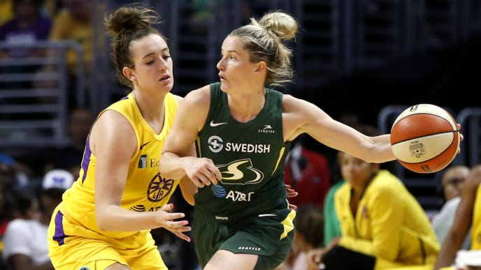 Image result for Seattle Storm W vs Minnesota Lynx
