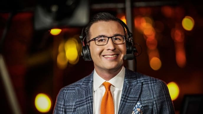 Semmler announced he won't return as a full-time caster for the next Overwatch League season