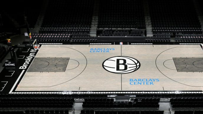 Brooklyn Nets Unveil New Court Design For 2019 20 Season