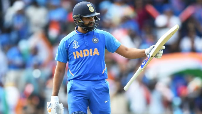 India Vs New Zealand Cricket World Cup 2019 Semifinal