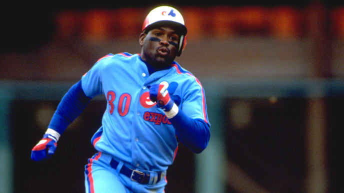 new style a6c88 66461 Nationals to Wear 1969 Expos Throwback Jerseys in July