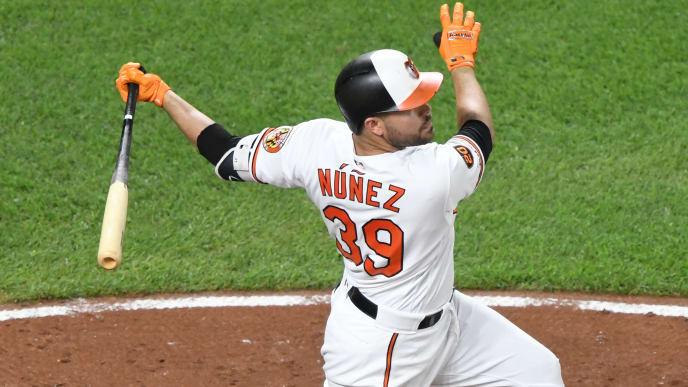 Renato Nunez