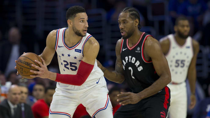 76ers vs Raptors Expert Predictions for Game 7