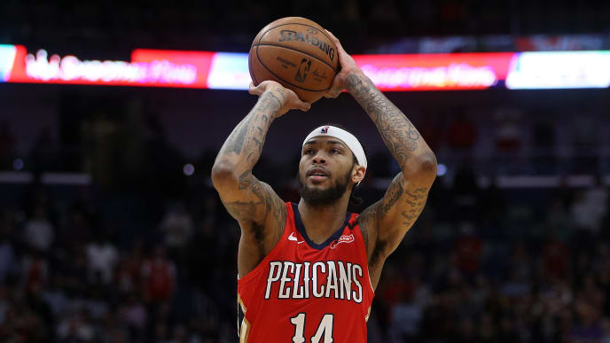 Brandon Ingram And The New Orleans Pelicans Are For Real