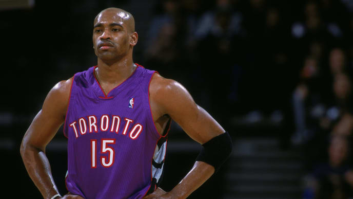 the best attitude 61420 99a0f Vince Carter Not Ending Career With Raptors is Missed ...