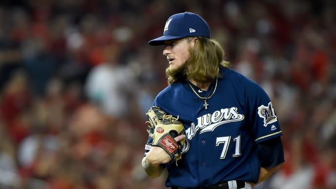 After what happened to Edwin Diaz, the Mets should beware overpaying for star reliever Josh Hader.