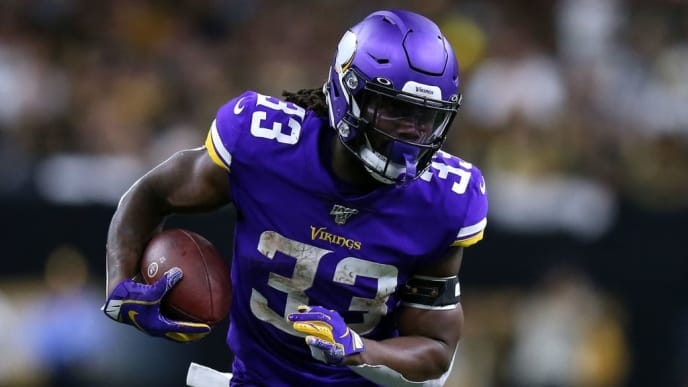 Dalvin Cook will pose major problems for the 49ers' run defense.