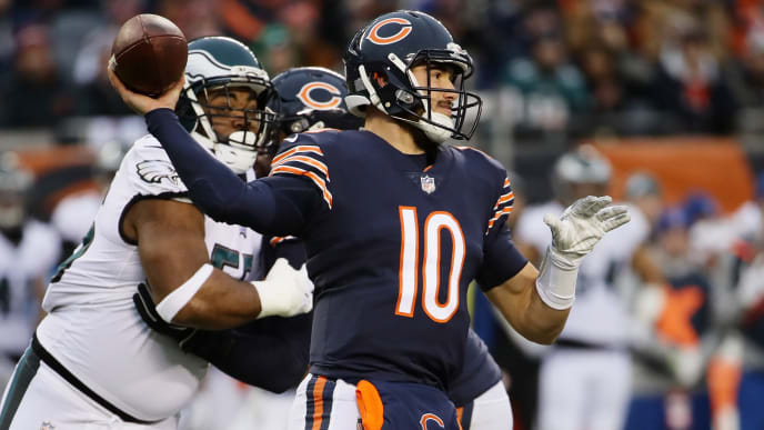 Two Key Stats Show Bears Could Regress in 2019 NFL Season
