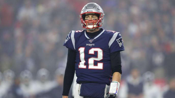 Tom Brady Raiders rumors.
