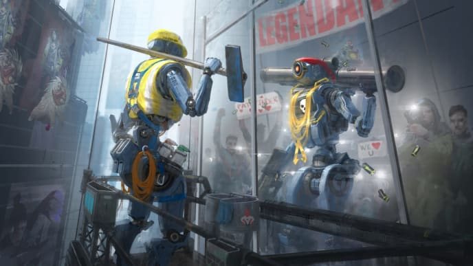 Apex Legends may get a killcam feature soon, according to leaks