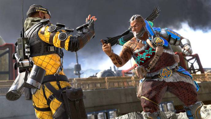 Respawn Entertainment will begin punishing Apex Legends for dashboarding in the near future