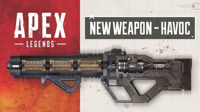 An exploit allowing players to go straight to full auto with the Havoc was fixed in Tuesday's patch.