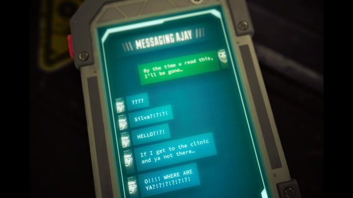 Apex Legends lore between Octane and Lifeline was revealed Friday.