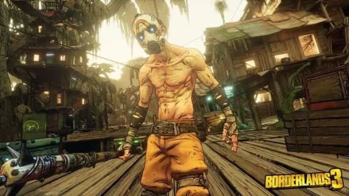 Borderlands 3 room decorations have been a new installment to the award winning franchise.