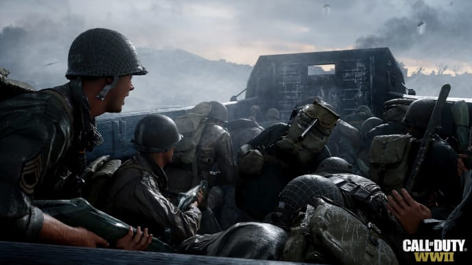 Call of Duty Error Code 4128 indicates connectivity problems. Here's how to solve it.