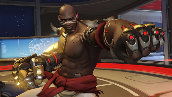 Overwatch Update 2.66 is now live on PlayStation 4, Xbox One and PC