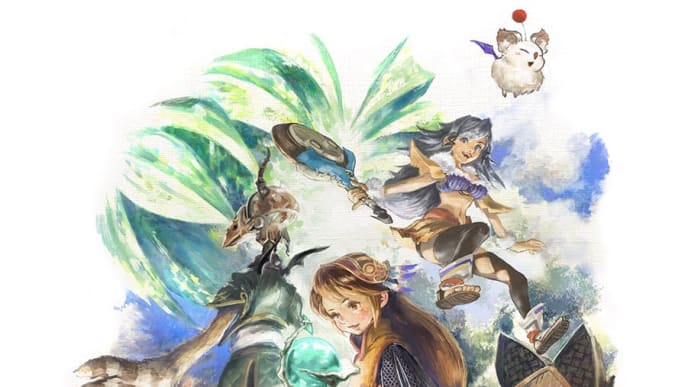 Final Fantasy Crystal Chronicles Remastered release date has yet to be confirmed.