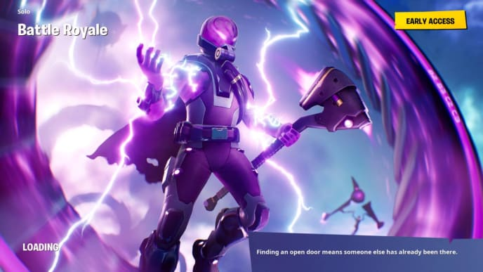 Fortnite Week 5 Battle Star can be found only by players who have completed five weeks of challenges