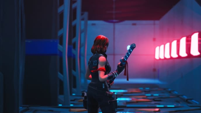 Escape Sequence Zero Fortnite is a new puzzle map growing popular online. Here's how to play it.