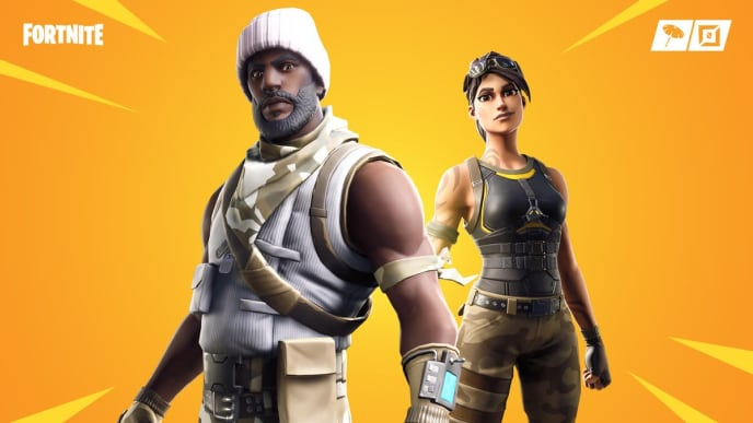 Fortnite Week 6 challenges are here for those wanting to level up the Fortnite Season 9 battle pass