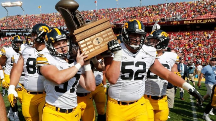 College Football Television Schedule For Week 3