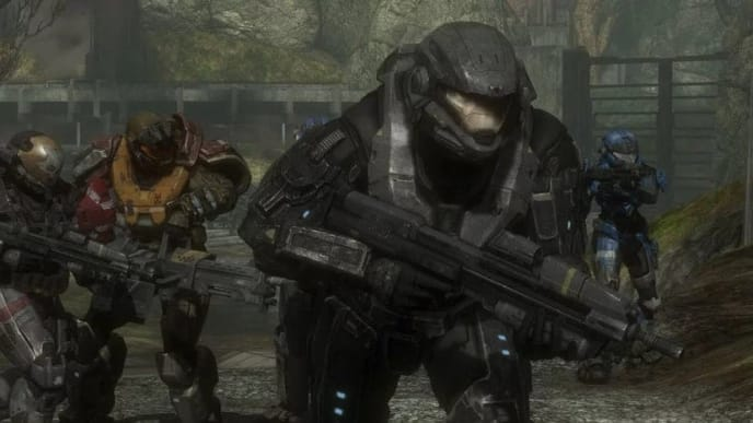 Halo Reach on PC is finally here as fans can now download the game on Steam.