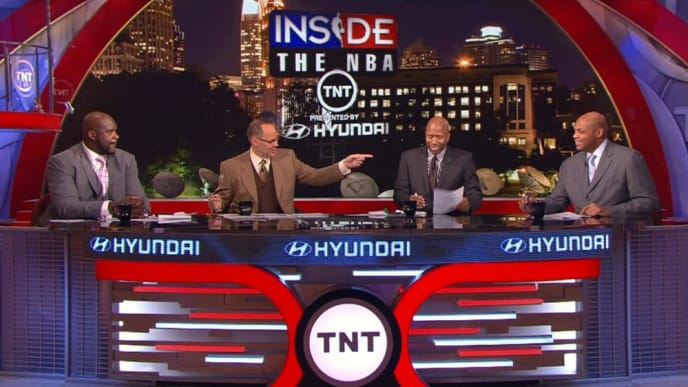Nba Schedule 2020.Nba On Tnt Broadcast Schedule For 2020 Revealed