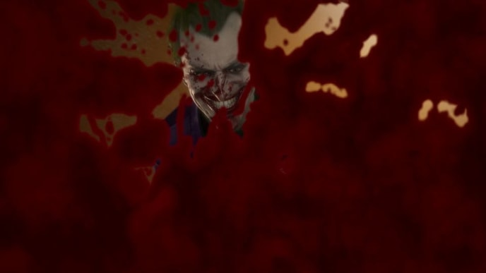 The first Joker trailer for Mortal Kombat 11 is on the way