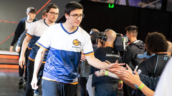 Kroenke Sports & Entertainment will not purchase Echo Fox's LCS slot