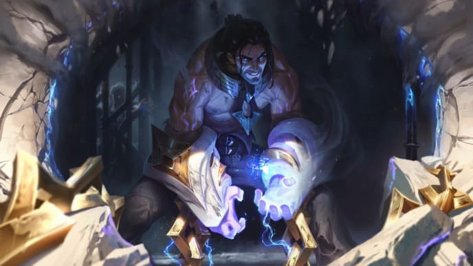 Galio and Sylas received changes in the latest League of Legends Patch 9.14 PBE update.
