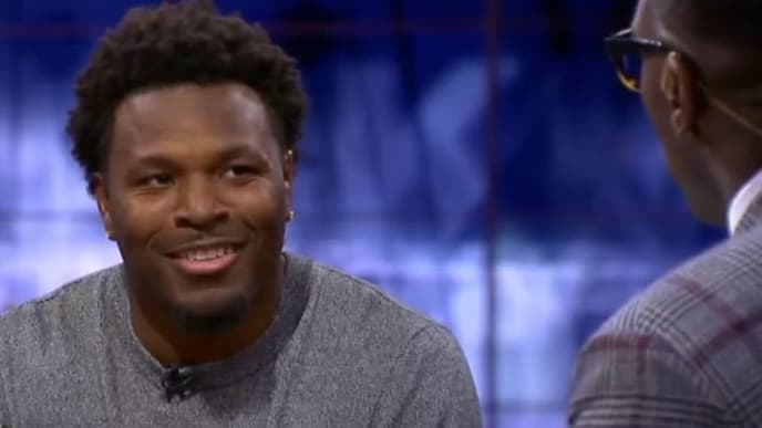 Dallas Cowboys safety Xavier Woods said on FS1 that his team will be in the Super Bowl next season