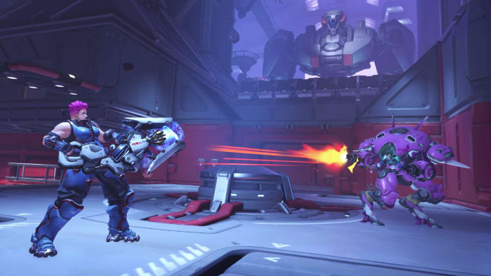 These are the three best changes in the latest Overwatch PTR patch