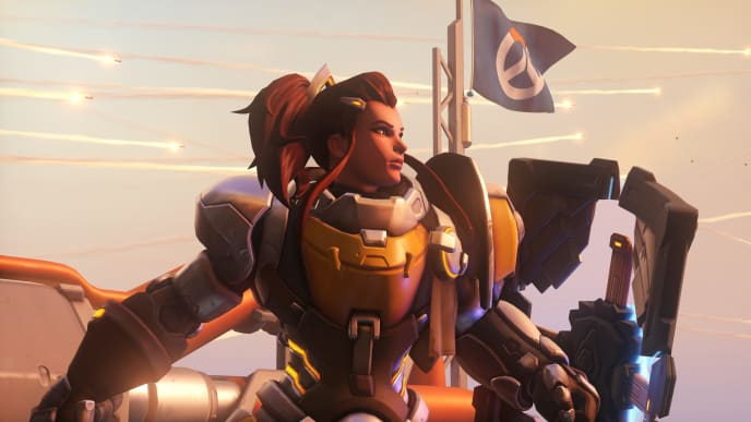 Brigitte and Hanzo received nerfs in Overwatch Patch 1.39, released Tuesday.