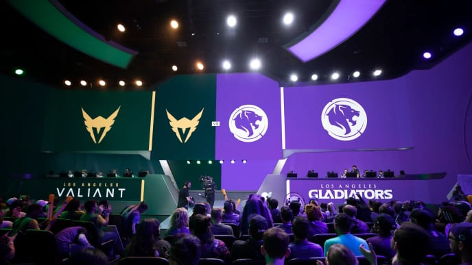 Kroenke Sports & Entertainment owns the Overwatch League's Los Angeles Gladiators