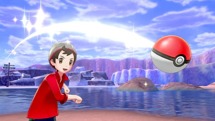 Pokemon Sword and Shield Release date is coming  November 15