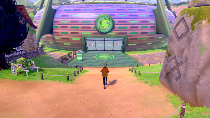 Blipbug evolution, location and stats in Pokémon Sword and Shield can be found here