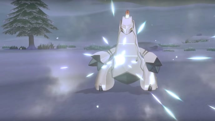 Heavy Metal Pokemon is an ability set to return in Pokémon Sword and Shield.