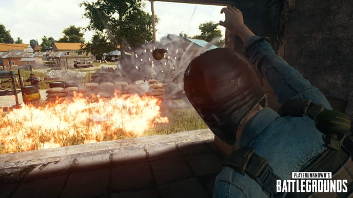 PUBG Xbox Lost Connection to Host bug returns following Update 8.