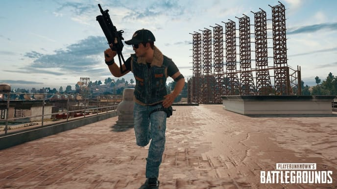 How to make it to the end in PUBG without dying