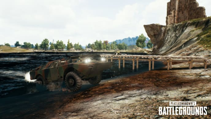 What is PUBG PTS? Here's what you need to know about the test server.